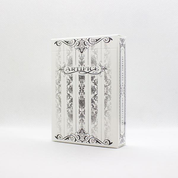 Artifice Tundra Deck by Ellusionist