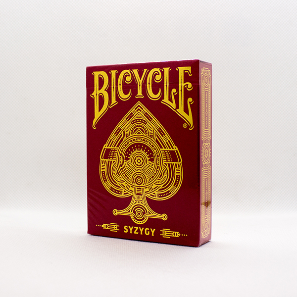 Bicycle Syzygy Deck by Elite Playing Cards