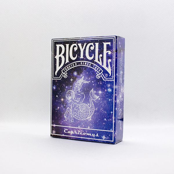 Bicycle Capricorn Deck by USPC