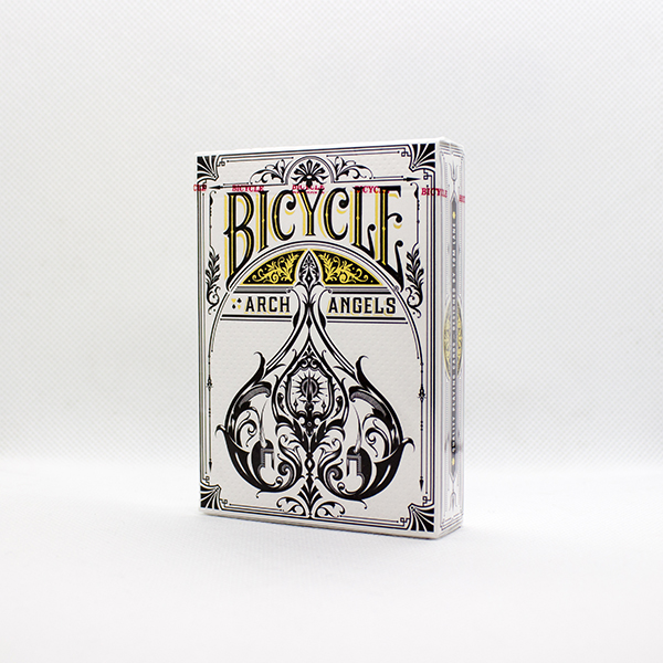 Bicycle Archangels Deck by Tom Lane