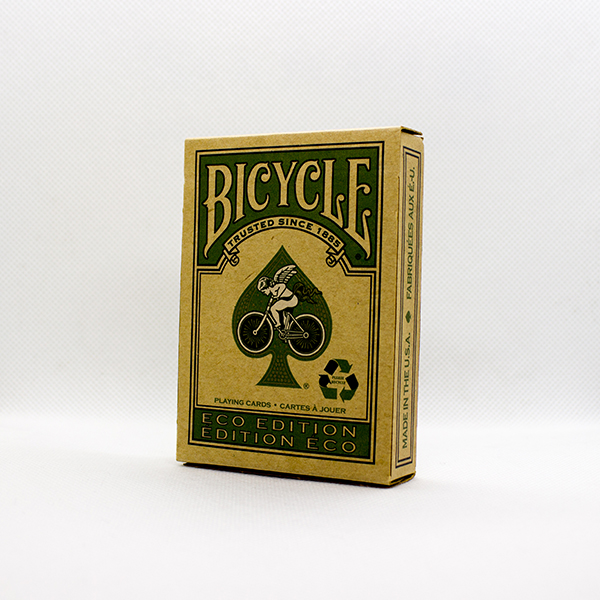Bicycle Eco Deck by USPC