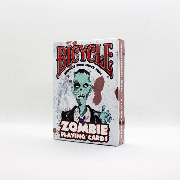 Bicycle Zombie Deck by USPC