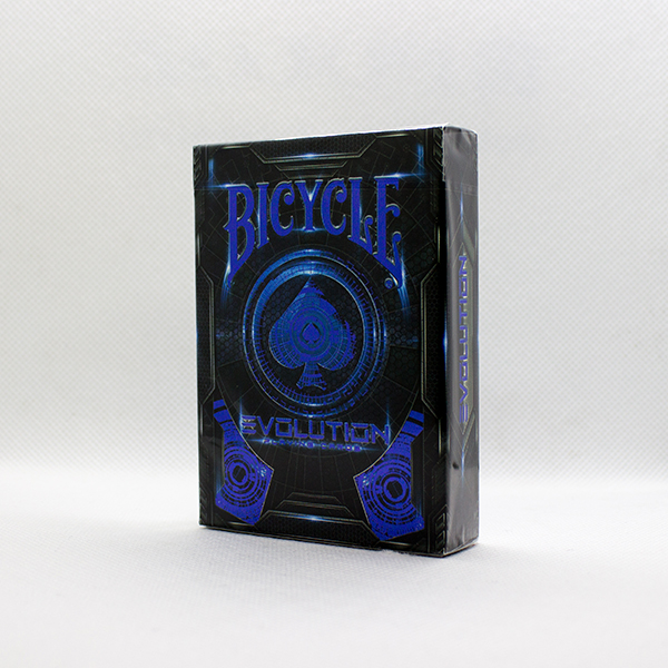 Bicycle Evolution Deck by USPC