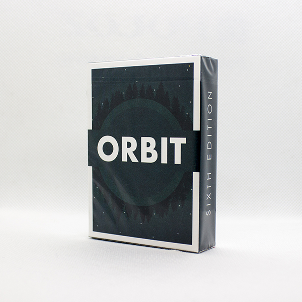 Orbit V6 Deck