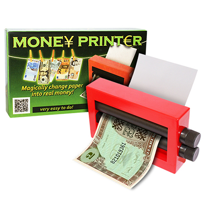 Money Printer