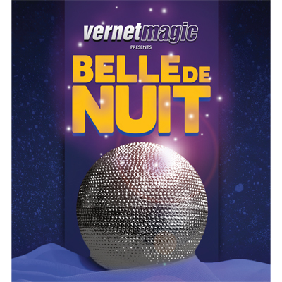 Belle De Nuit by Vernet Magic
