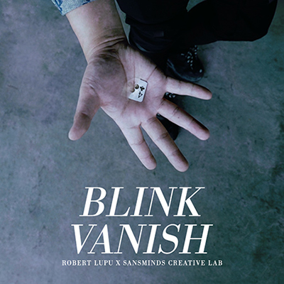 Blink Vanish by SansMinds