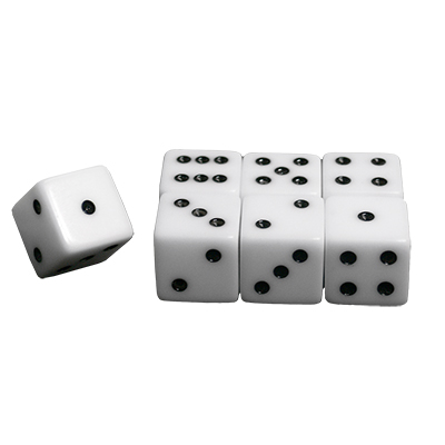 Deluxe Forcing Dice