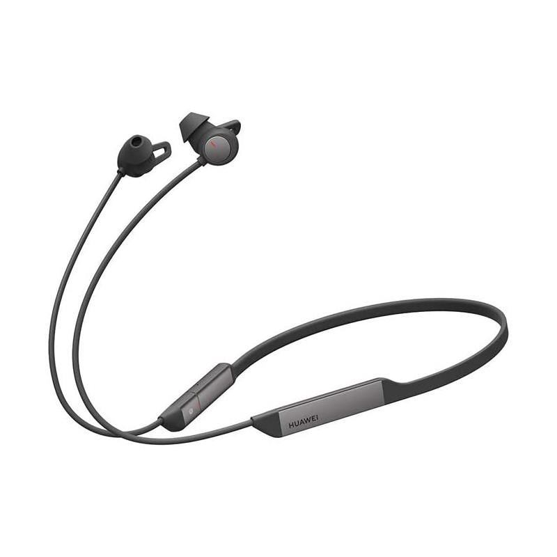Huawei Bluetooth Handsfree FreeLace Pro - Black