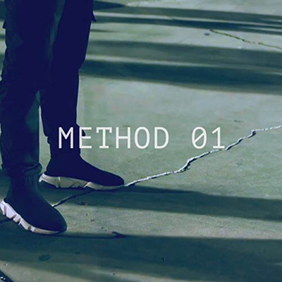 Method 01 by Calen Morelli