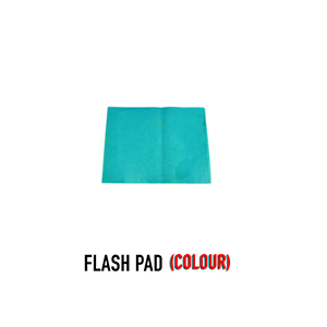 Flash Pad Blue - 20 τεμ.