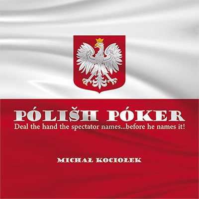 Polish Poker (Bicycle Edition) by Michal Kociolek