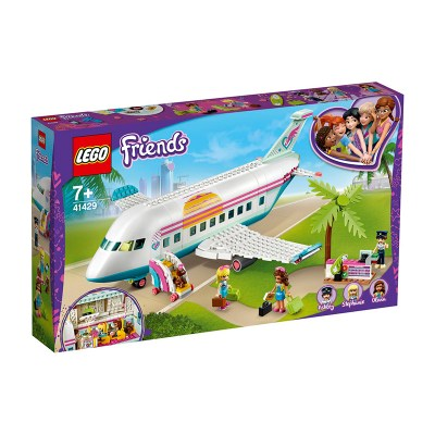 Lego Friends: Heartlake City Airplane (41429) 1