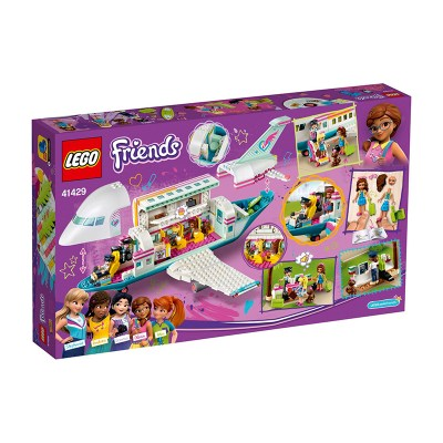 Lego Friends: Heartlake City Airplane (41429) 2