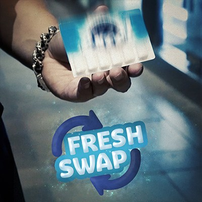 Fresh Swap by SansMinds
