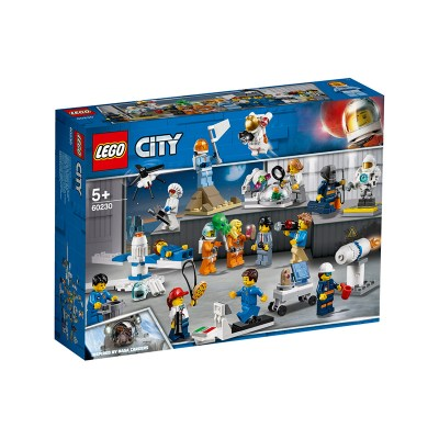 Lego City: People Pack - Space Research & Development (60230) 1