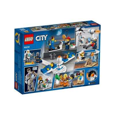 Lego City: People Pack - Space Research & Development (60230) 2
