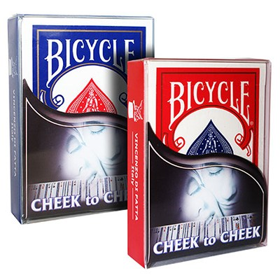 Cheek To Cheek Deck - Bicycle