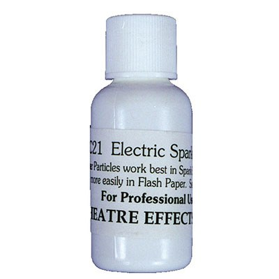 Electric Sparkle Additive by Theatre Effects