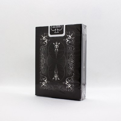 Bicycle Shadow Masters Deck by Ellusionist 2