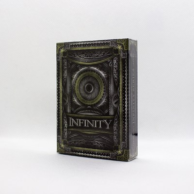 Infinity Deck by Ellusionist