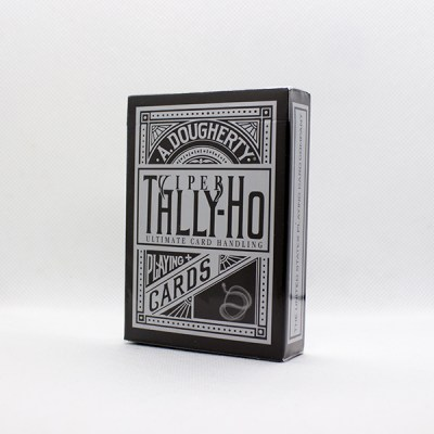 Tally-Ho Viper Fan Back Deck by Ellusionist