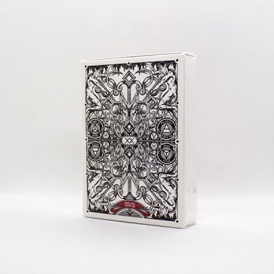Madison Hellions Deck by Ellusionist 2