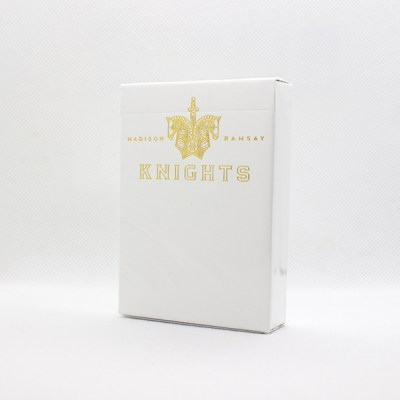 Knights Deck by Ellusionist
