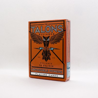 Talons Deck by Ellusionist