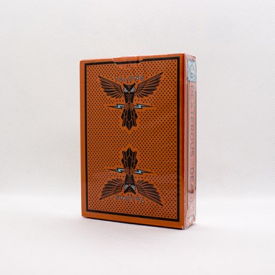 Talons Deck by Ellusionist 2