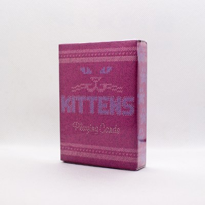 Madison Kittens Deck by Ellusionist