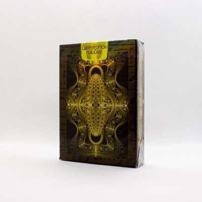 Pharaoh Deck (Limited Foil Edition) by Collectable Playing Cards 2