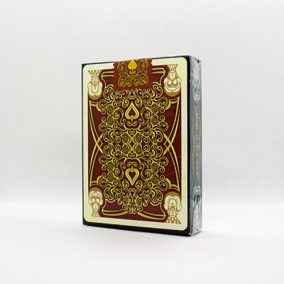 Gluttony Deck by Collectable Playing Cards 2
