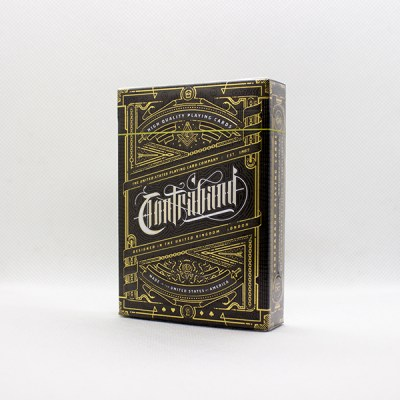 Contraband Deck by Theory11