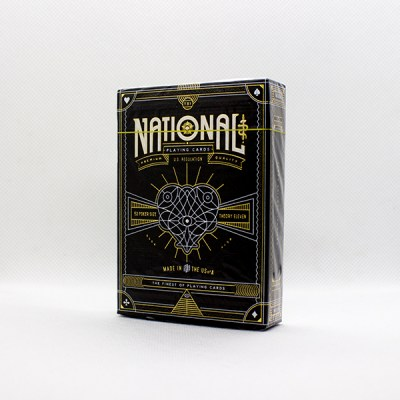 National Deck by Theory11
