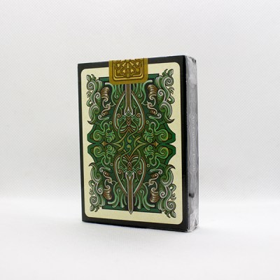 Bicycle Heir Deck by Collectable Playing Cards 2