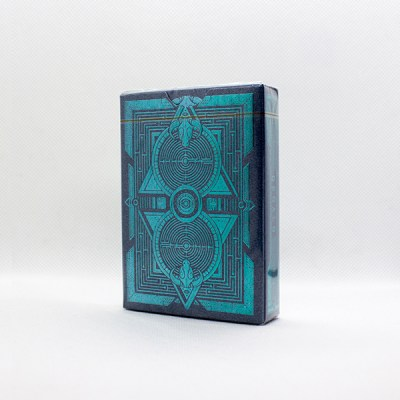 Dedalo Alpha Deck by Thirdway Industries 2