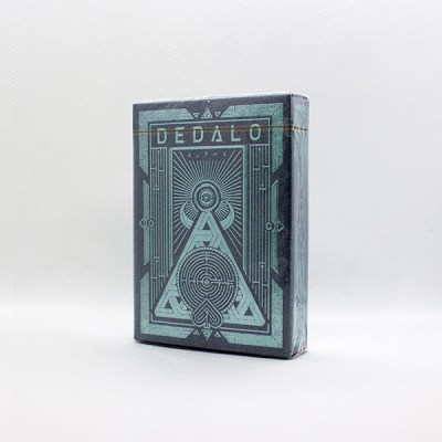Dedalo Alpha Deck by Thirdway Industries