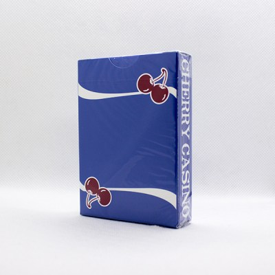 Cherry Casino V3 Tahoe Blue Deck by Pure Imagination Projects 2