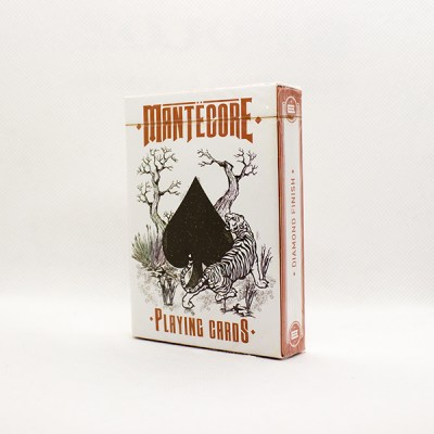 Mantecore Deck (Limited Edition)