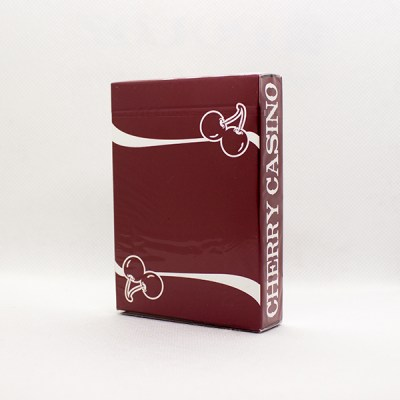 Cherry Casino V3 Reno Red Deck by Pure Imagination Projects