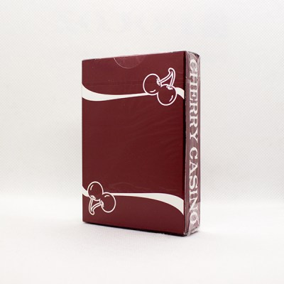 Cherry Casino V3 Reno Red Deck by Pure Imagination Projects 2