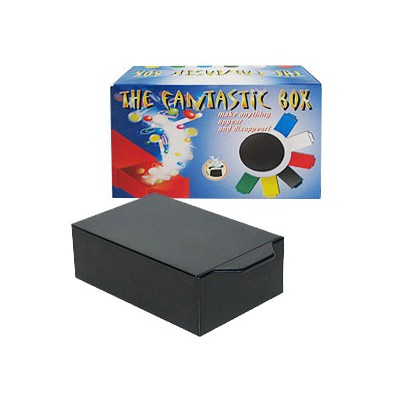 Fantastic Box - Black