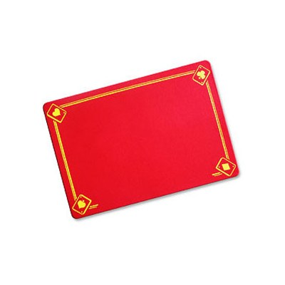 Close-Up Pad (Red) - Aces