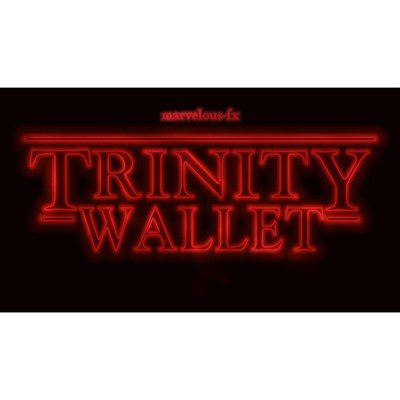 Trinity Wallet by Matthew Wright