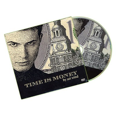 Time Is Money (DVD) by Asi Wind