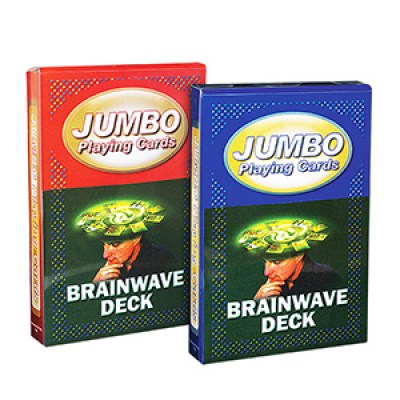 Brainwave Deck - Jumbo