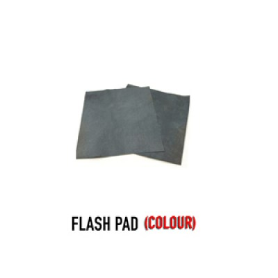 Flash Pad Black - 20 τεμ.