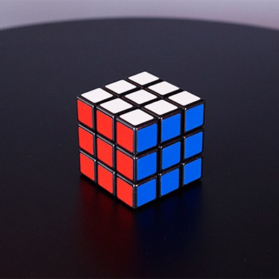 RD Regular Cube by Henry Harrius 2