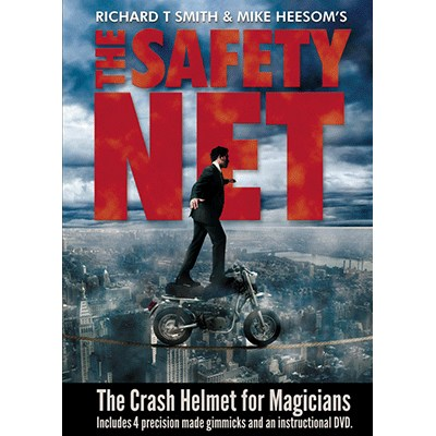 Safety Net by Richard Smith & Mike Heesom